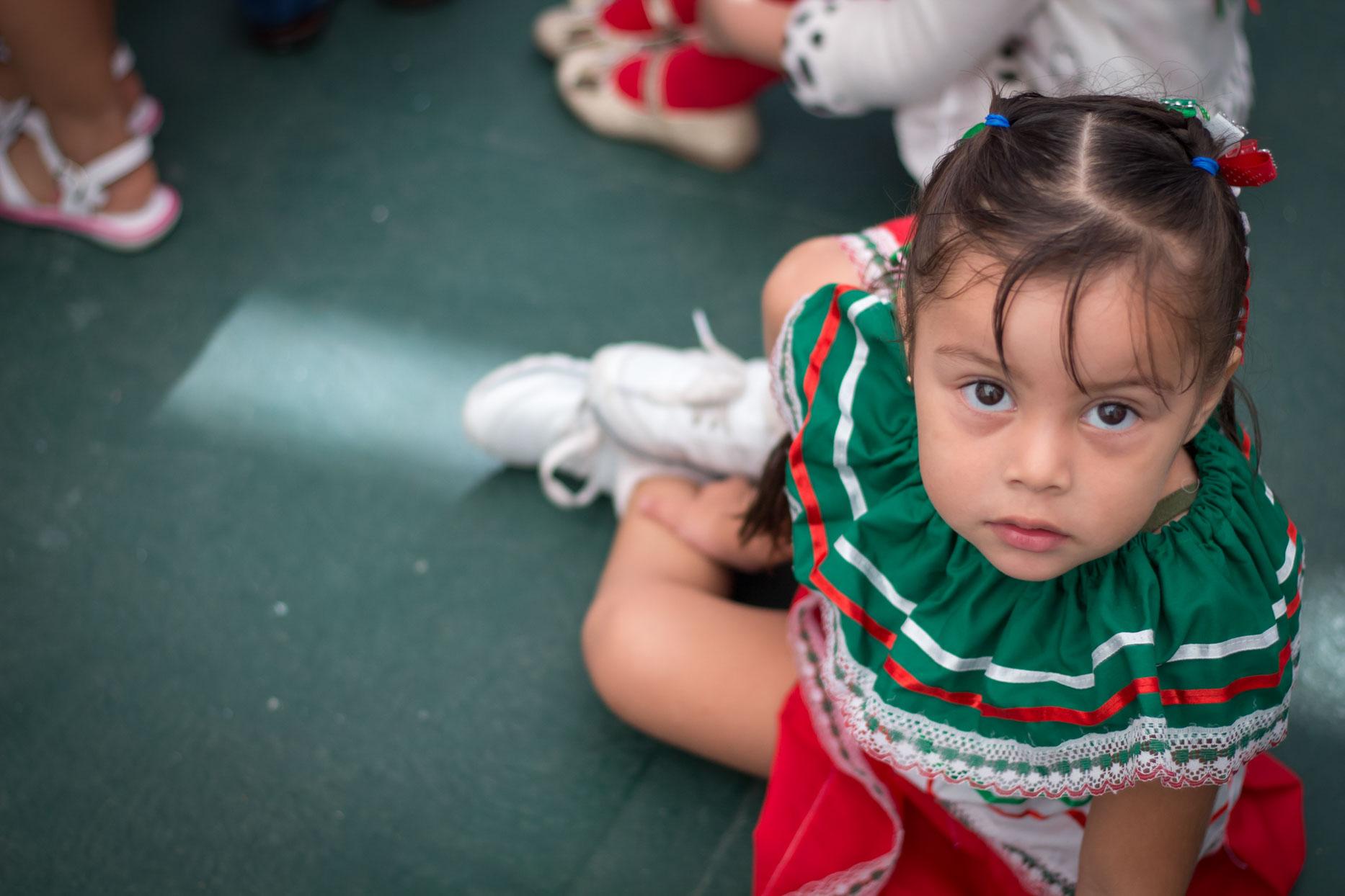 Mañanita Mexicana