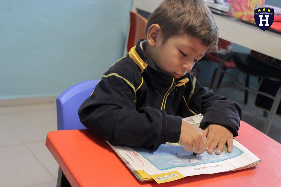 Estimulación del pensamiento abstracto con los pequeños de educación inicial