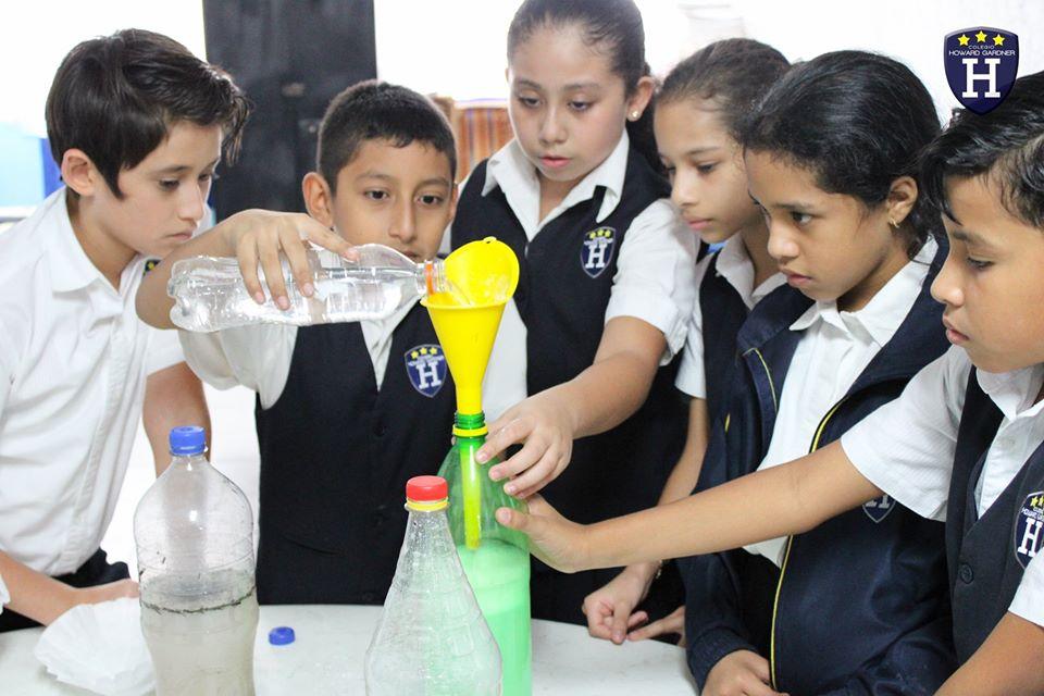 Amatista experimentan con métodos para purificar el agua residual