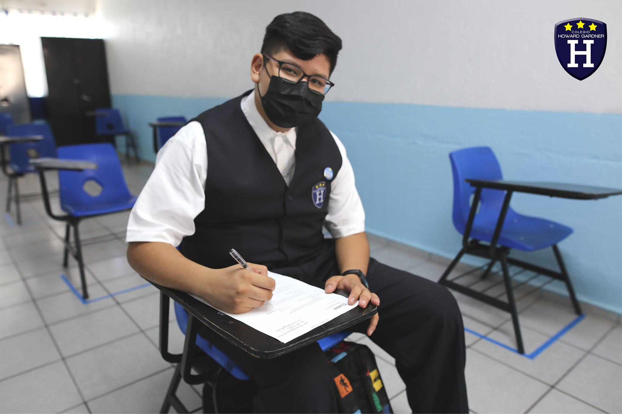 COLEGIO HOWARD GARDNER DE COATZACOALCOS-INICIO CICLO ESCOLAR 2021 2022-SECUNDARIA-001