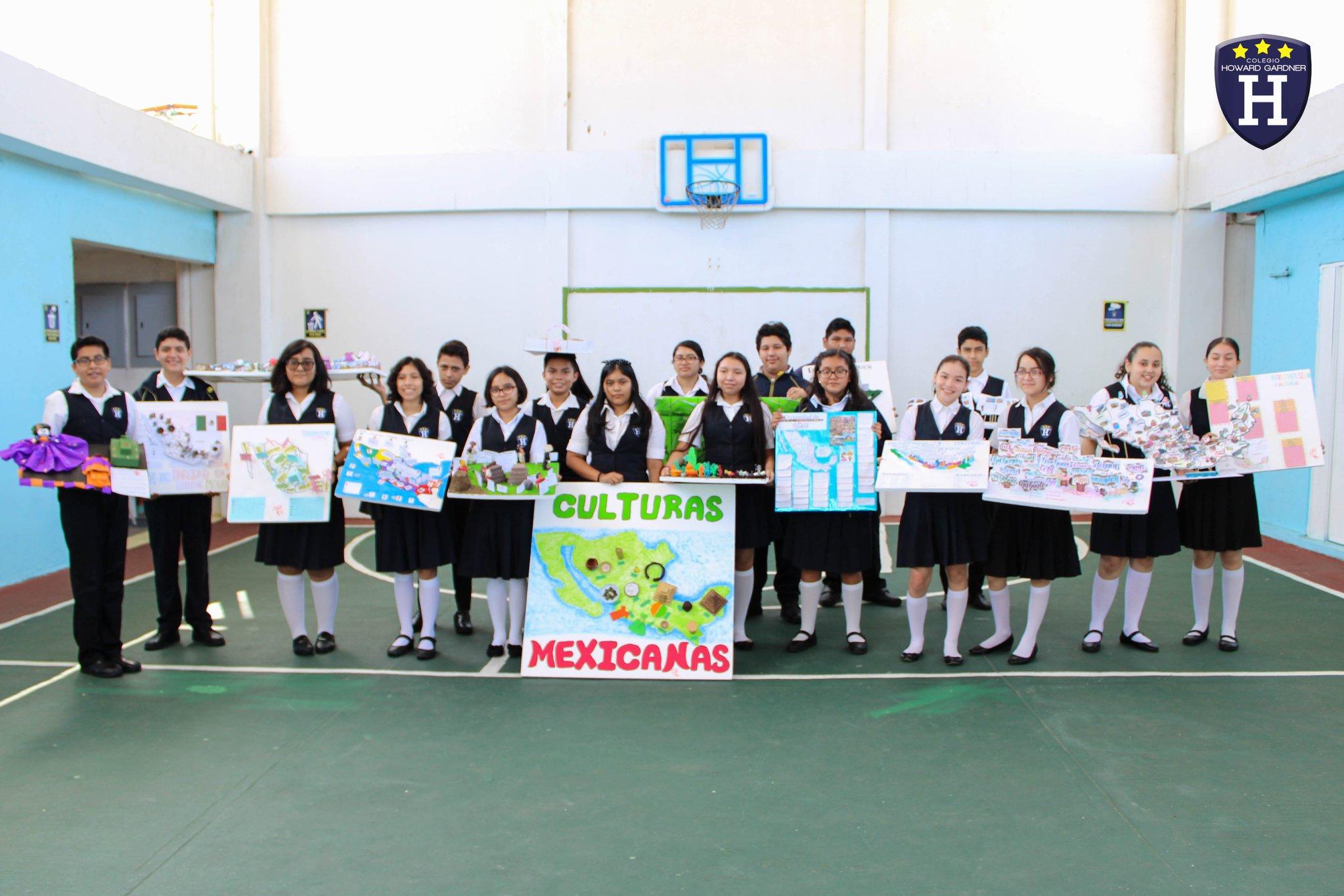 Conozcamos México y sus culturas